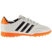 Schoenen Kinderen Voetbal adidas Originals Goletto IV TF J Blanc