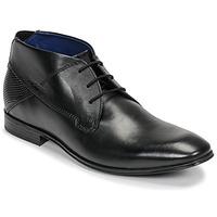 Schoenen Heren Laarzen Bugatti ELVIS Zwart