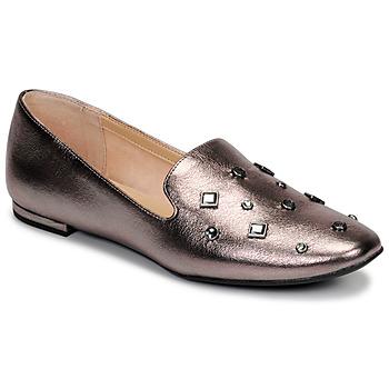 Schoenen Dames Mocassins Katy Perry THE TURNER Zilver