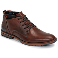 Schoenen Heren Laarzen Bullboxer 834K56935CP6RB Brown
