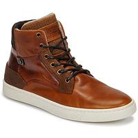 Schoenen Heren Hoge sneakers Bullboxer 648K55858A2501 Brown