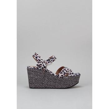 Schoenen Dames Sandalen / Open schoenen Krack Harmony 2800 Multicolour