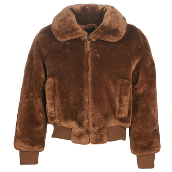 Textiel Dames Wind jackets Pepe jeans RACHEL Brown
