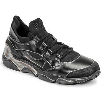 Schoenen Dames Lage sneakers Moma TONY NERO Zwart