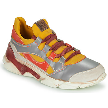 Schoenen Dames Lage sneakers Moma TONY BIANCO Geel