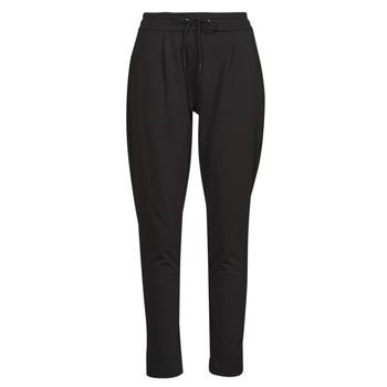 Textiel Dames Losse broeken / Harembroeken Les Petites Bombes W19V1103 Zwart