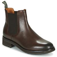 Schoenen Heren Laarzen Polo Ralph Lauren BRYSON CHLS Brown