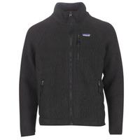 Textiel Heren Fleece Patagonia M'S RETRO PILE JKT Zwart