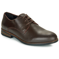 Schoenen Heren Derby So Size TURBON Brown