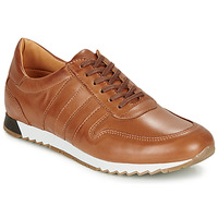 Schoenen Heren Lage sneakers So Size FELIX  camel