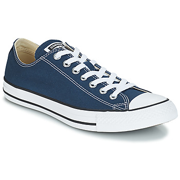 Schoenen Lage sneakers Converse CHUCK TAYLOR ALL STAR CORE OX Marine