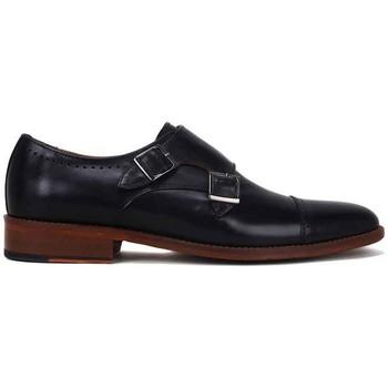 Schoenen Heren Derby Roberto Torretta  Zwart