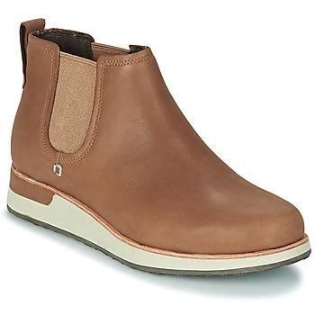 Schoenen Dames Laarzen Merrell ROAM CHELSEA Brown