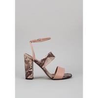 Schoenen Dames Sandalen / Open schoenen Rt By Roberto Torretta VIPER Beige