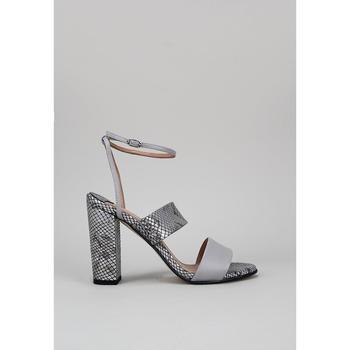 Schoenen Dames Sandalen / Open schoenen Rt By Roberto Torretta VIPER Grijs