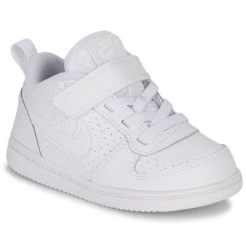 Schoenen Kinderen Lage sneakers Nike PICO 5 TODDLER Wit