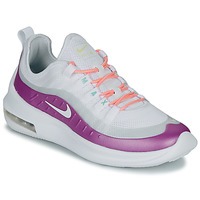 Schoenen Dames Lage sneakers Nike AIR MAX AXIS W Wit / Violet