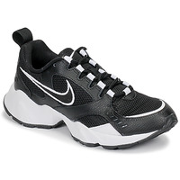 Schoenen Dames Lage sneakers Nike AIR HEIGHTS W Zwart