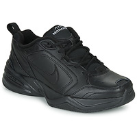 Schoenen Heren Allround Nike AIR MONARCH IV Zwart