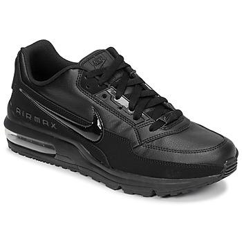 Schoenen Heren Lage sneakers Nike AIR MAX LTD 3 Zwart