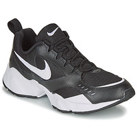 Schoenen Heren Lage sneakers Nike AIR HEIGHTS Zwart / Wit