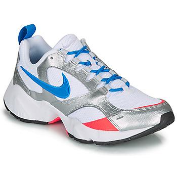 Schoenen Heren Lage sneakers Nike AIR HEIGHTS Wit / Blauw / Orange
