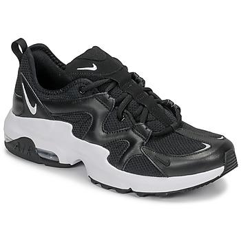 Schoenen Heren Lage sneakers Nike AIR MAX GRAVITON Zwart / Wit