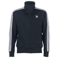 Textiel Heren Trainings jassen adidas Originals FIREBIRD TT Zwart