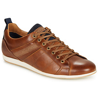 Schoenen Heren Lage sneakers Redskins WELLING Brown