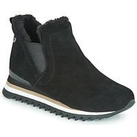 Schoenen Dames Hoge sneakers Gioseppo ECKERO Zwart