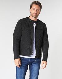Textiel Heren Wind jackets Replay M8000 Zwart