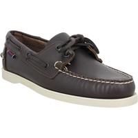 Schoenen Heren Bootschoenen Sebago 121651 Brown