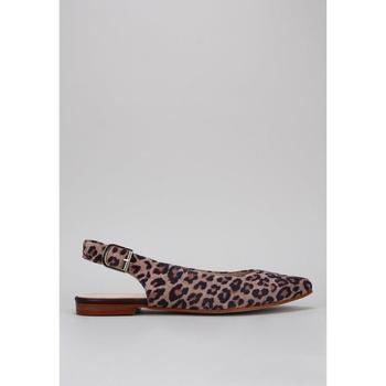 Schoenen Dames Sandalen / Open schoenen Sandra Fontan 23503 Multicolour