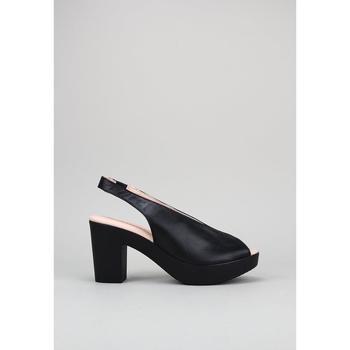 Schoenen Espadrilles Sandra Fontan TAMI Zwart