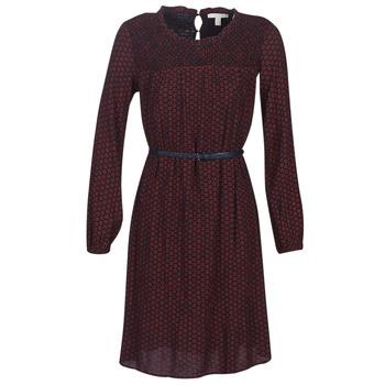 Textiel Dames Korte jurken Esprit 099EE1E015-622 Rood