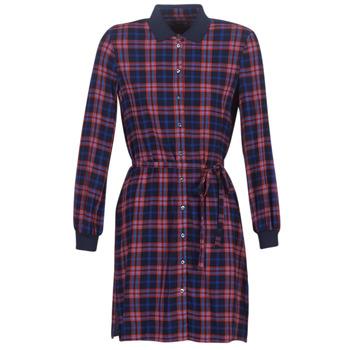 Textiel Dames Korte jurken Marc O'Polo 907088121185-K33 Multikleuren