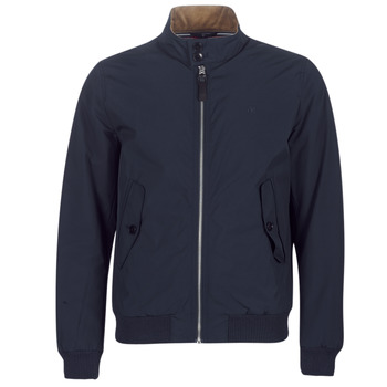 Textiel Heren Wind jackets Marc O'Polo 928106470524-898 Marine
