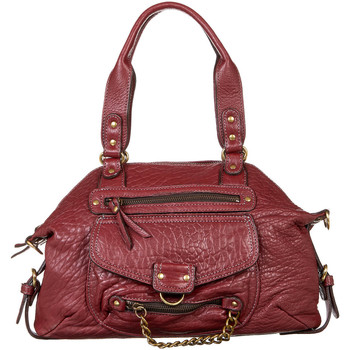 Tassen Dames Handtassen lang hengsel Abaco Paris MINI ODELIA BORDEAUX