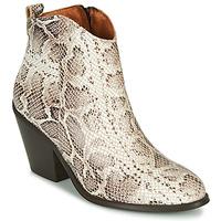 Schoenen Dames Enkellaarzen Fericelli LISA Multicolour