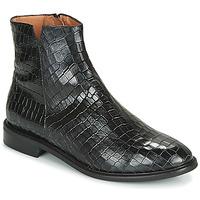 Schoenen Dames Laarzen Fericelli LANAELLE Zwart