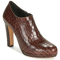 Schoenen Dames Low boots Fericelli OMBRETTA Brown