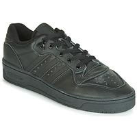 Schoenen Heren Lage sneakers adidas Originals RIVALRY LOW Zwart