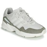 Schoenen Heren Lage sneakers adidas Originals YUNG-96 Wit / Beige