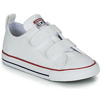 Schoenen Kinderen Lage sneakers Converse CHUCK TAYLOR ALL STAR 2V - OX Wit