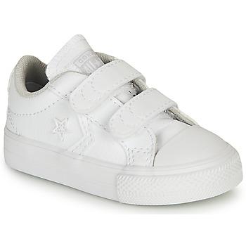 Schoenen Kinderen Lage sneakers Converse STAR PLAYER OX Wit