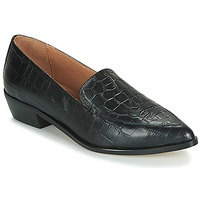 Schoenen Dames Mocassins Betty London LETTIE Zwart