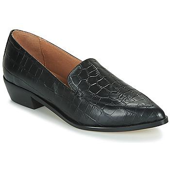 Schoenen Dames Mocassins Betty London LETTIE Zwart