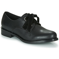 Schoenen Dames Derby Betty London LUANN Zwart