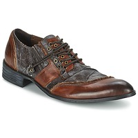 Schoenen Heren Derby Kdopa ARTURO Brown