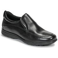 Schoenen Heren Lage sneakers Carlington LONDONO Zwart